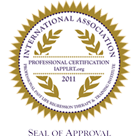 Seal of Approval Transparen Past Life Regression Certification Training